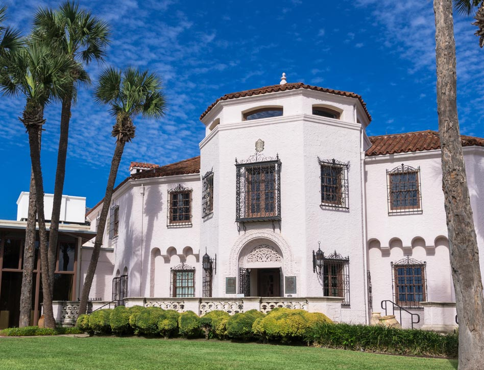The McNay Art Museum