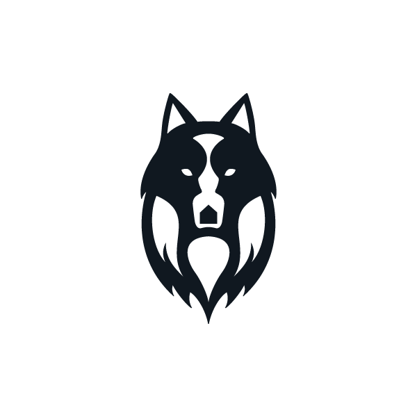 The Wolfpack brandmark