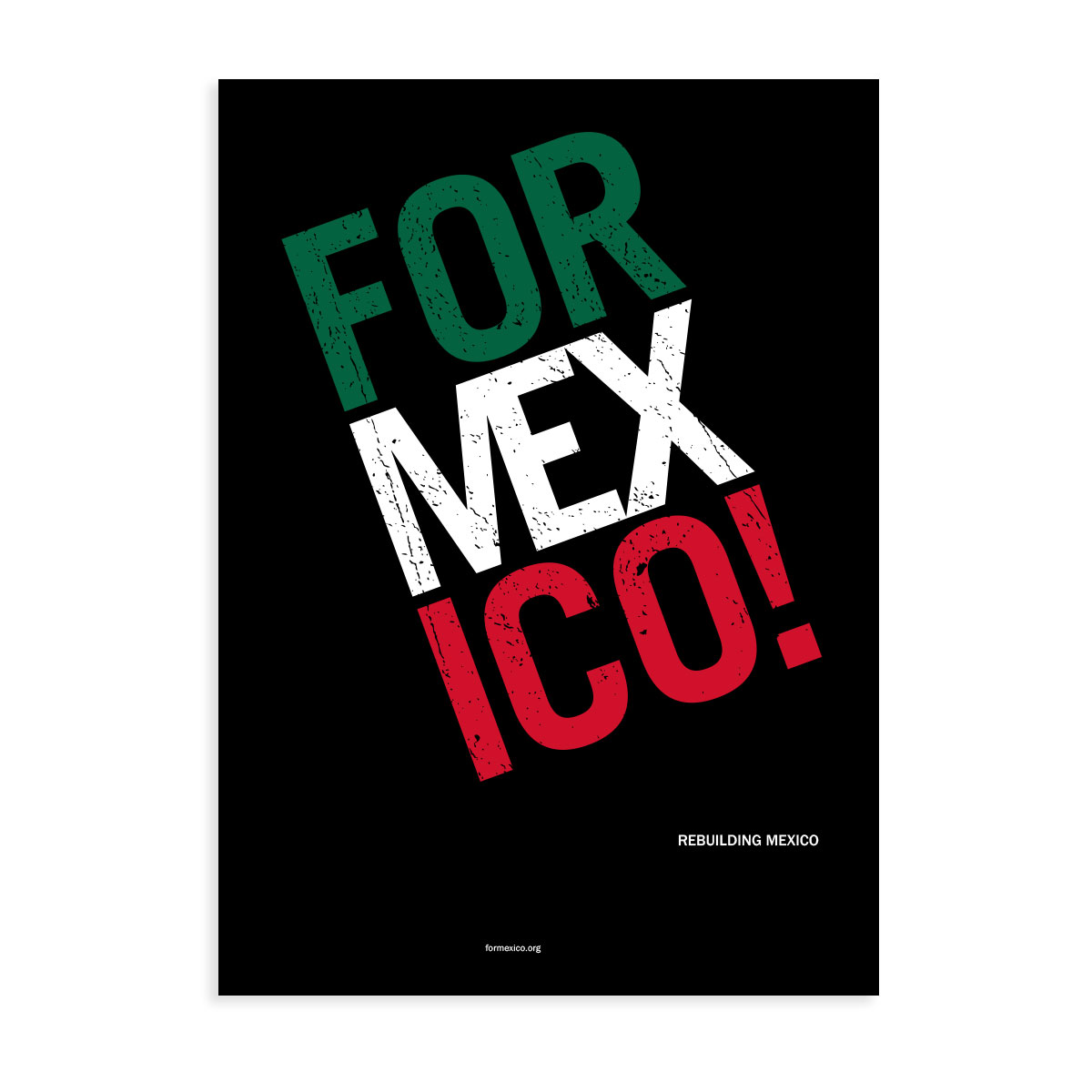 formexicoposter
