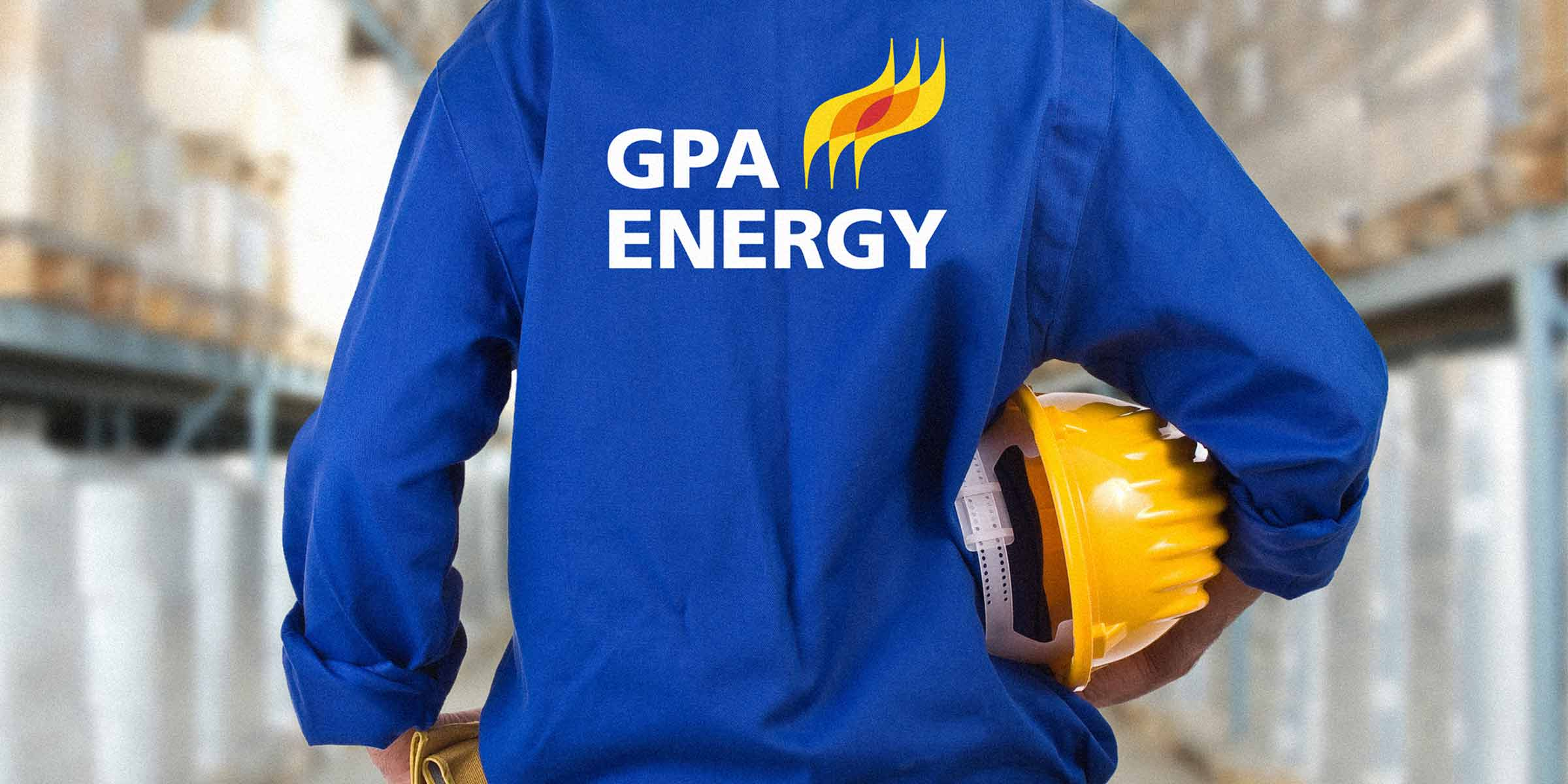 GPA Energy uniform
