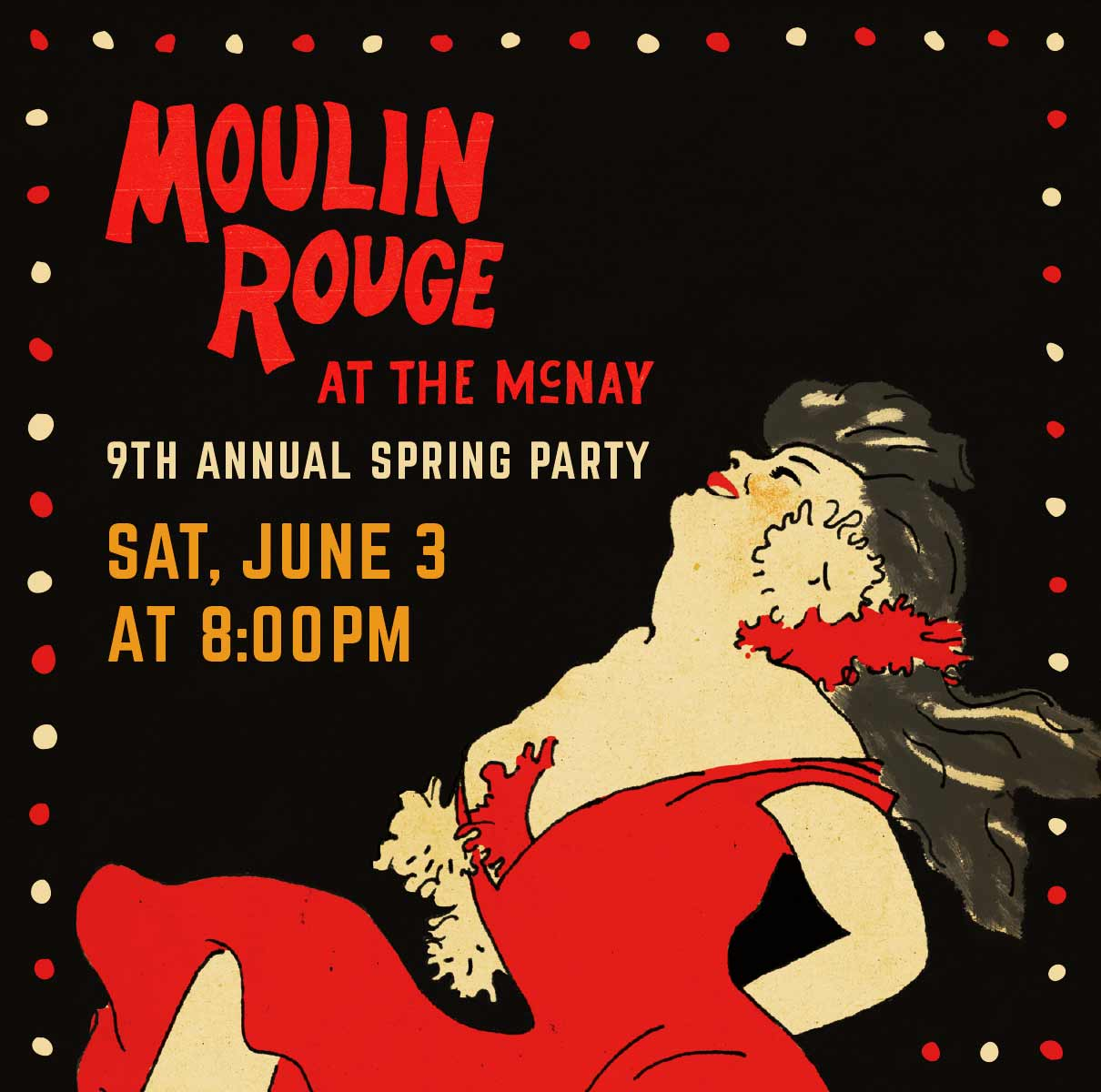 Moulin Rouge announcement image