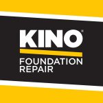 KINO Foundation Repair logo