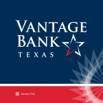 Vantage Bank Texas logo