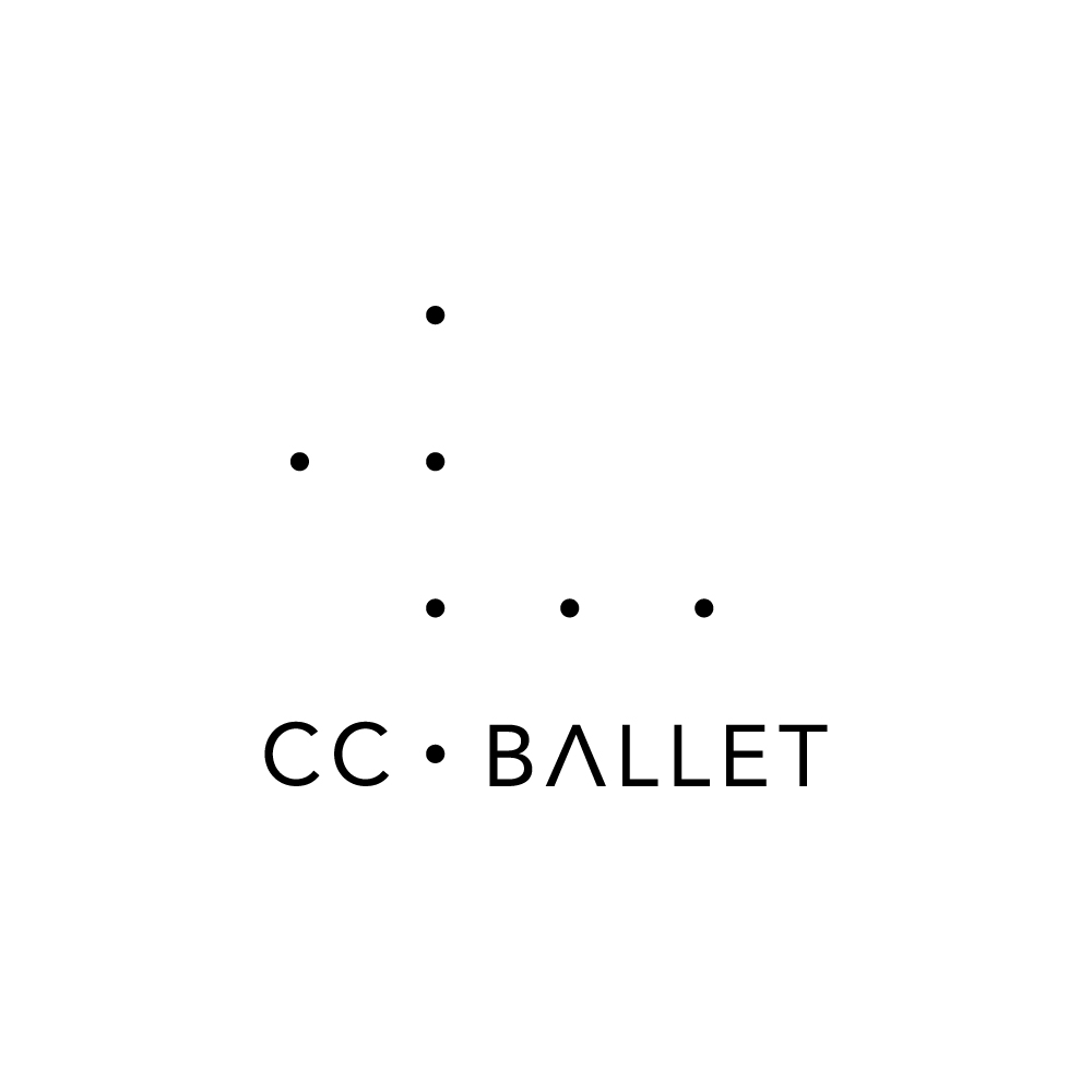 CC Ballet Abstract mark by Chelsea Wechsler